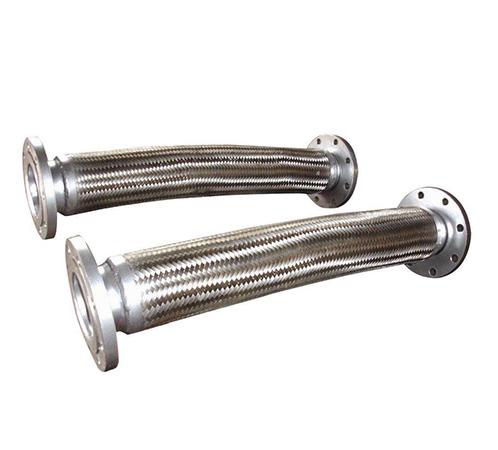 貴州不鏽鋼金屬軟管