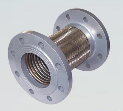 不鏽鋼金屬軟管