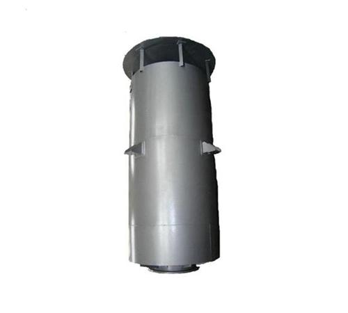 六盘水放空消声器
