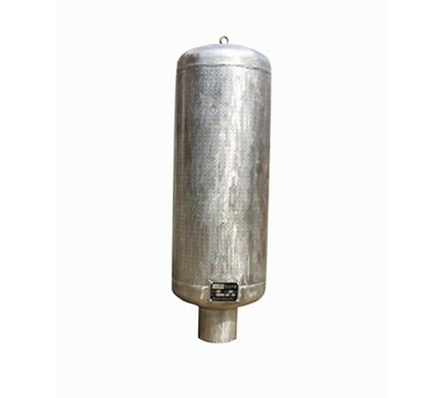 贵阳蒸汽排汽消声器