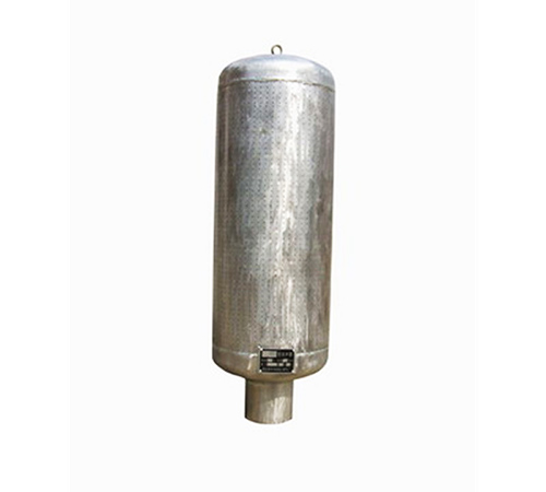 毕节贵阳蒸汽排汽消声器