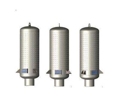 六盘水蒸汽排汽消声器