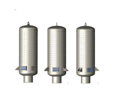 毕节蒸汽排汽消声器