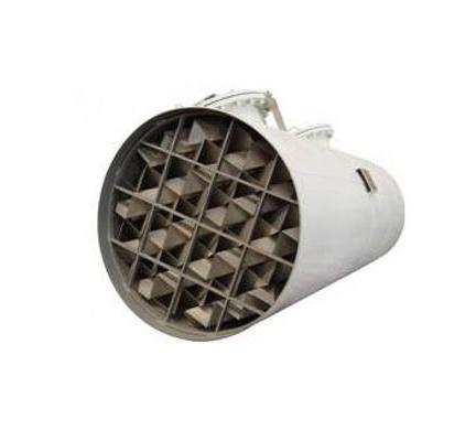 貴州燃氣靜態混合器