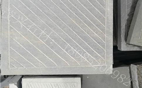 青石斜纹板
