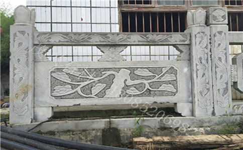 贵州石材护栏