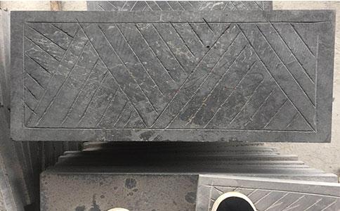 贵州青石拉线板