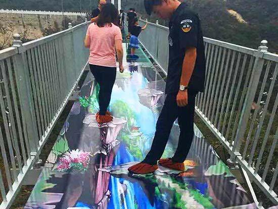 郑州3D雷火电竞app为什么下载不了吊桥