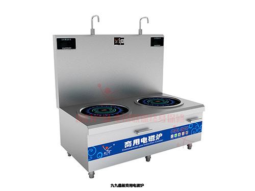电磁灶节能商用煲汤炉