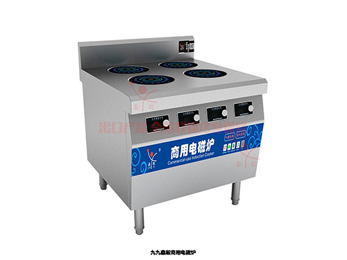 煲仔炉厨房设备