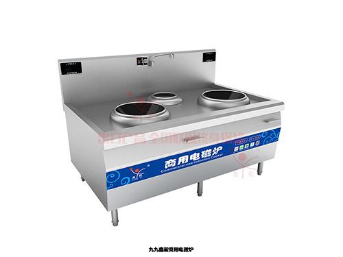 电磁厨房设备