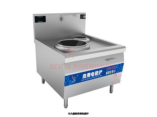 厨房厨具设备
