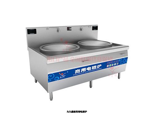 上海酒店廚房設備