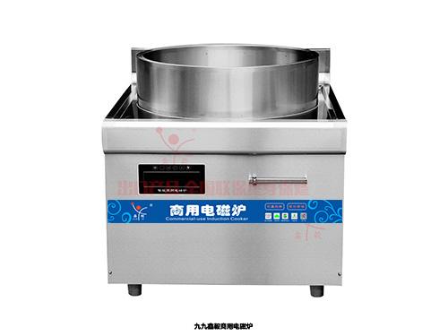 電磁牛肉煮湯設備