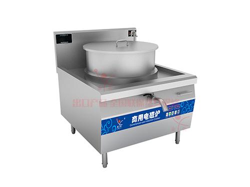 一體式煲湯爐