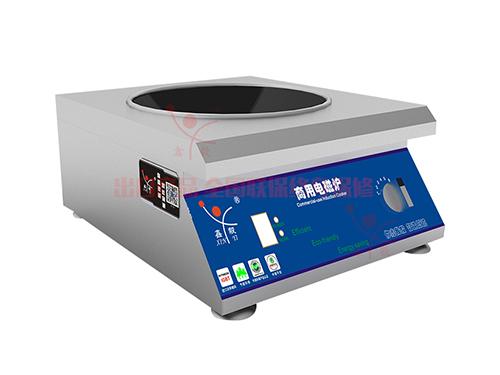 5KW電磁爐
