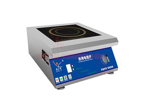 3.5KW臺式電磁爐