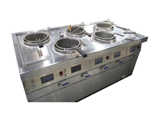 自動餃子爐