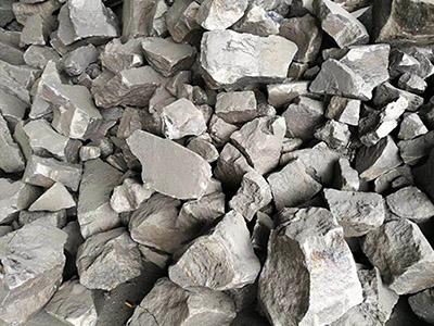 硅锰合金价格