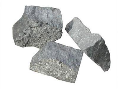 硅钙合金生产厂家