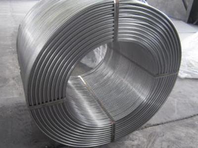 硅钙线厂家