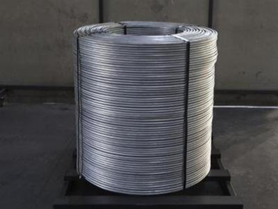 硅钙包芯线价格