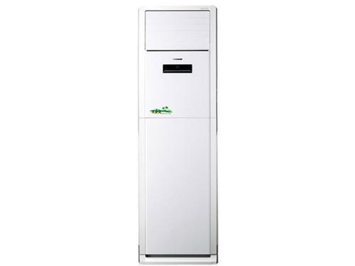 清新风单冷柜机