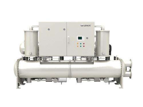 LHE系列螺杆式高效水冷