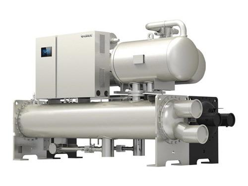 LH係列螺杆式水冷冷水機