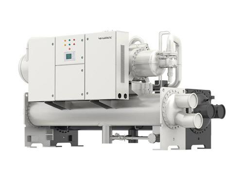 LSH係列水源熱泵螺杆機
