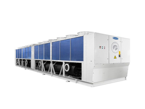 M系列螺杆式风冷水机组