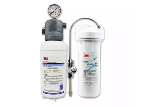 3M商用淨水器