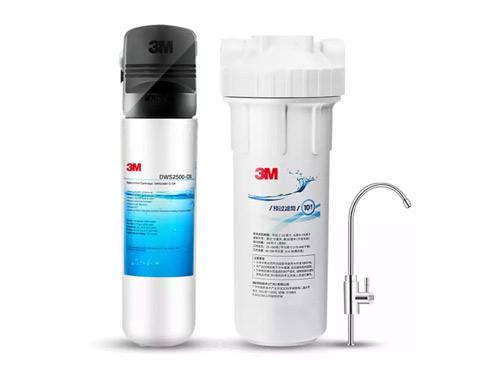 3M淨享直飲淨水器