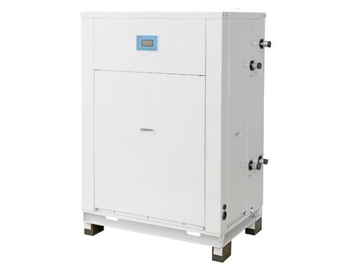 MS系列套管式水源热泵涡
