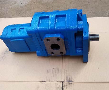 液压双联泵