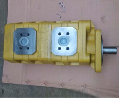 高压双联泵