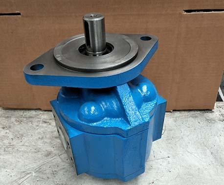 液压设备配套油泵
