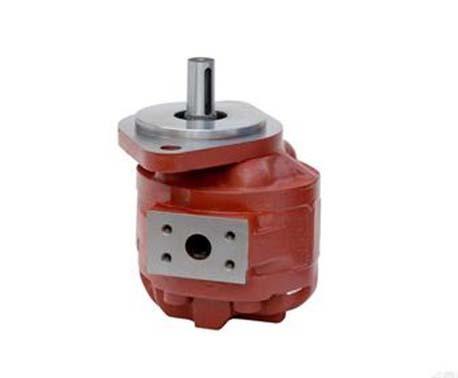 小型裝載機轉向泵