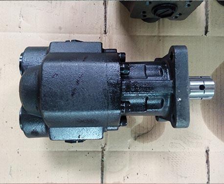 优质后出高压齿轮泵