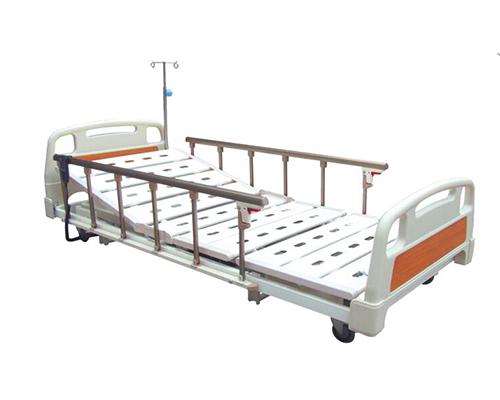JA-06三功能电动超低护理床