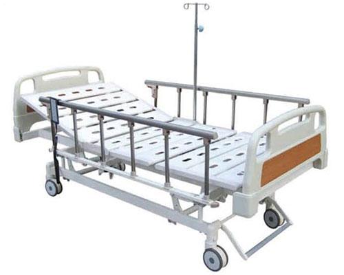 JA-05三功能电动豪华护理床