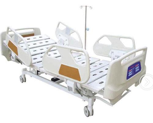 JA-04 五功能电动豪华护理床