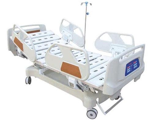 JA-03五功能电动豪华护理床