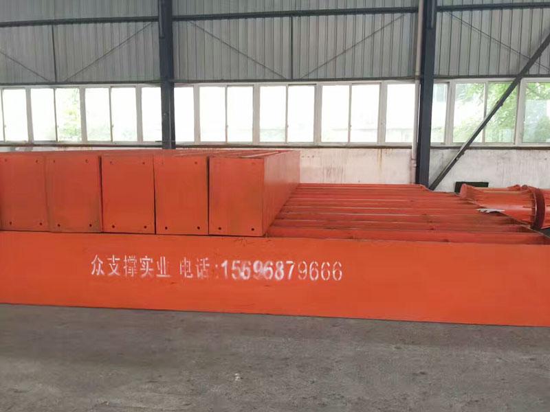 重庆钢支撑厂家