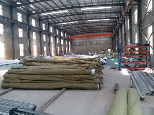 钢质防火门生产厂家