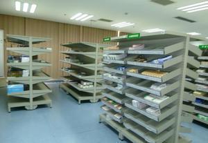 贵州药品货架