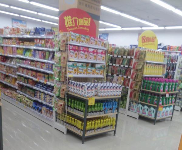 贵州商超货架