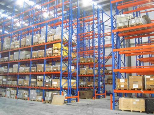 貴陽倉儲貨架