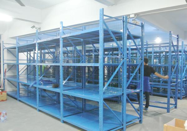 贵州中型仓储货架