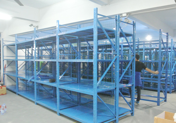 貴州中型倉儲貨架